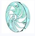 扇風機 冷たい風 グッズ アイテム02画像